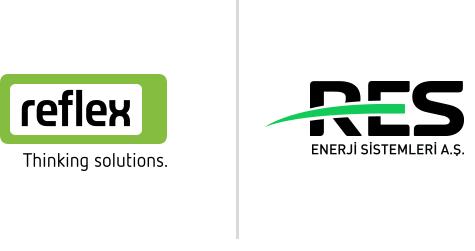 Res Enerji - Reflex Logo